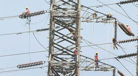 Maharashtra State Electricity Board bill collection centre reopens