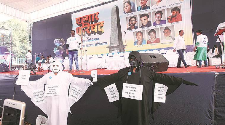 Elgaar meet: Five activists among 10 named in chargesheet, police claim plot to kill PM