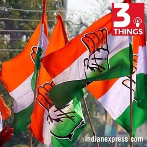 Why the Congress manifesto for MP has hues of saffron init?