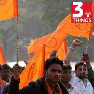 Why Hindu nationalists are gathering in Ayodhyaagain