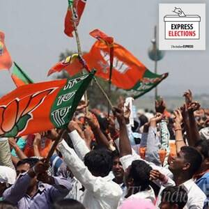 How will the BJP vs Congress fight play out inChattisgarh?