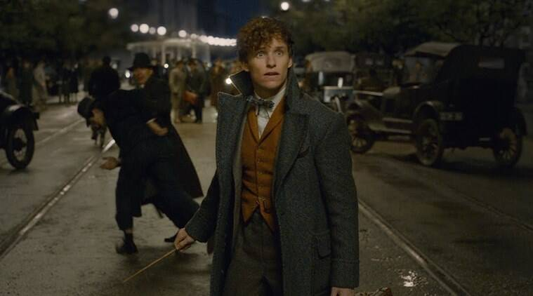Fantastic Beasts: The Crimes of Grindelwald reviews