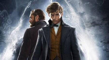 reasons to watch Fantastic Beasts: The Crimes of Grindelwald