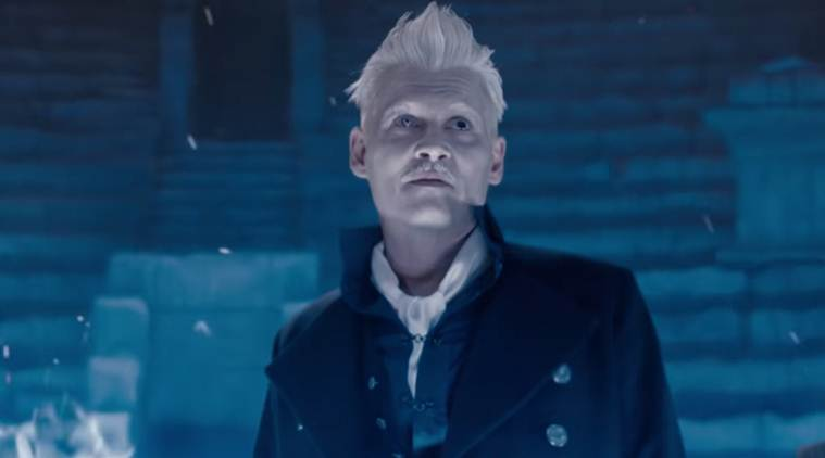 Fantastic Beasts The Crimes of Grindelwald movie review: JK Rowling and David Yate deliver yet again