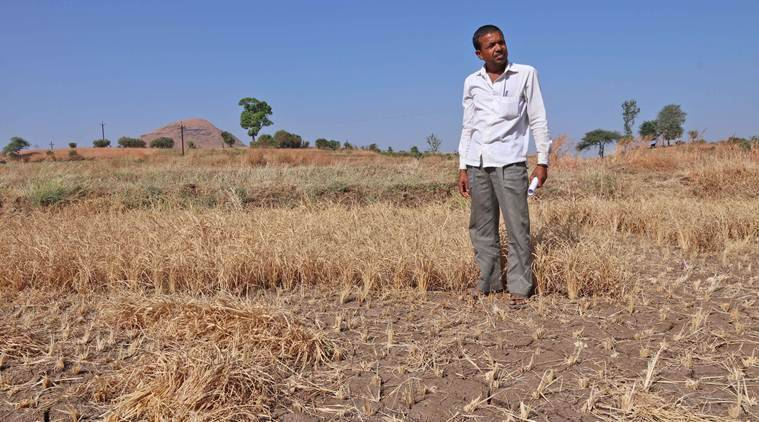 Saurashtra: After poor monsoon, lack of Narmada water fuels farmers' protests