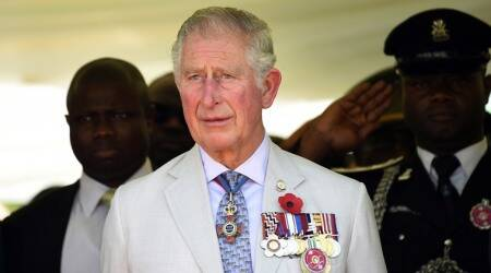 Heir's big birthday: 70 candles lined up for PrinceCharles