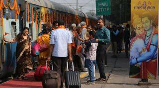 From Ayodhya to Colombo: A look at Indian Railways' Shri Ramayana Express