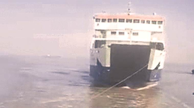 Ferry services between Surat and Bandra to begin on Nov 10