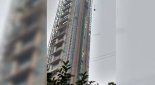 Fire breaks out in Kolkata's tallest building 'The 42', no casualties reported