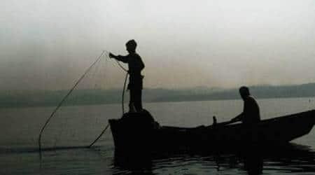 Tamil Nadu govt cracks whip against fishermen using banned nets