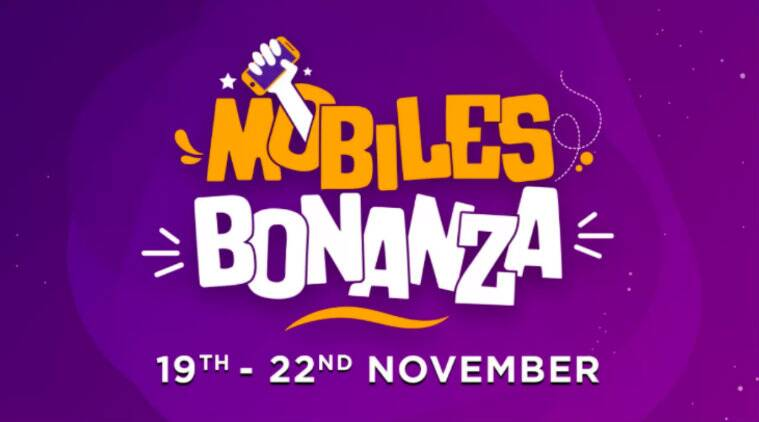 Flipkart 'Mobiles Bonanza' sale from November 19: Offers on Xiaomi Poco F1, Asus Zenfone 5Z and more