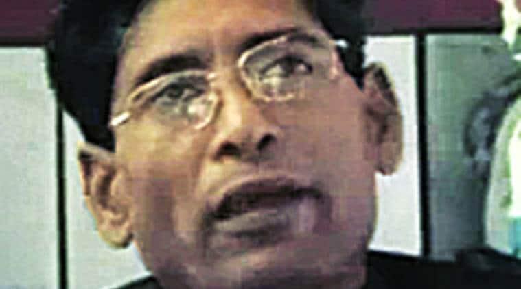 Ganapathy steps down as chief of CPI(M), succeeded by 'Baswaraj'
