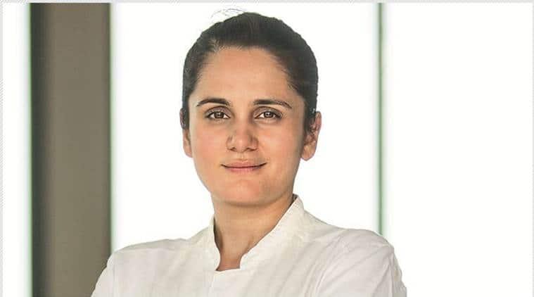 Garima Arora, Garima Arora Michelin star, Garima Arora Bangkok restaurant, latest news, Indian Express