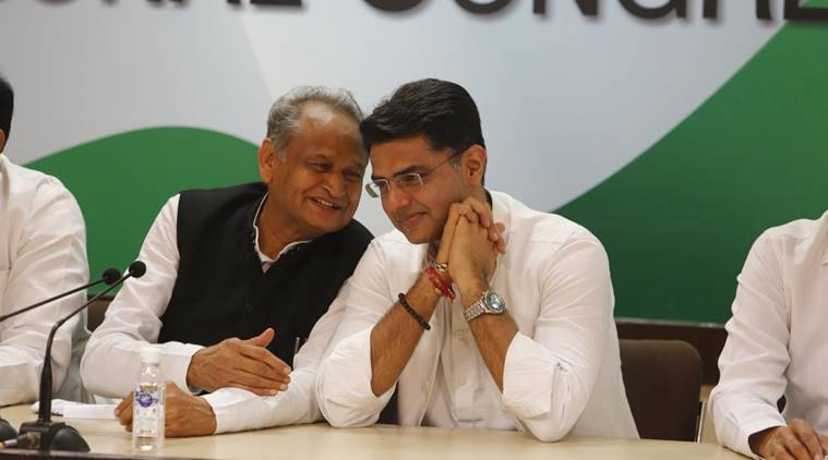 Rajasthan polls: Congress releases first list of 152 candidates, Gehlot to contest from Sardarpura, Pilot from Tonk