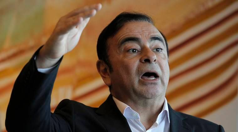 Mitsubishi Motors ousts Carlos Ghosn as chairman, follows Nissan's footsteps