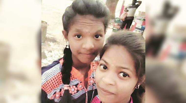 Suicide, two girls found dead, two girls jumps into well, Mumbai news, latest news, Indian Express