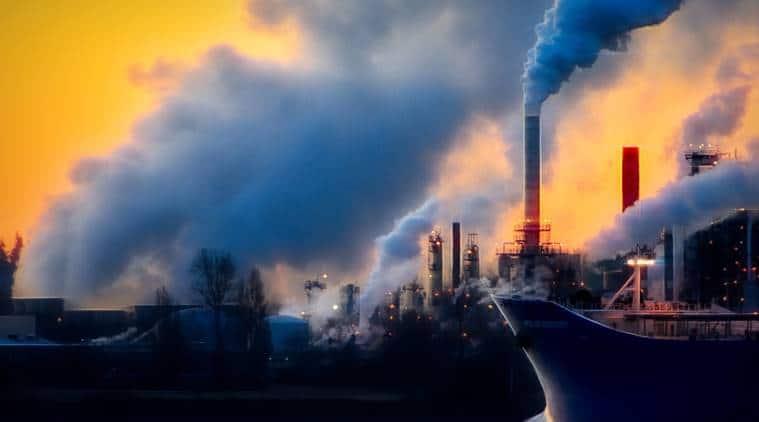 global warming, UN report on global warming, climate change, global warming news, climate change news, global warming 2018, un global warming, indian express, indian express news