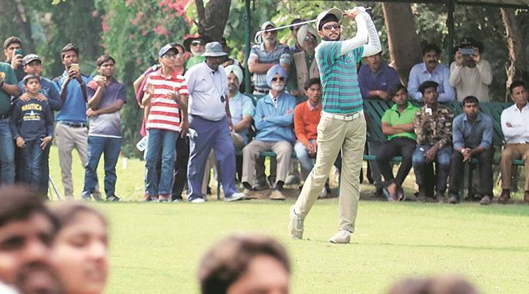 Chandigarh golfer Karandeep Kochhar aims for Asian Tour Q-School