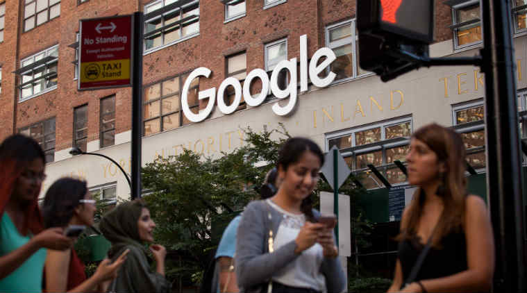 Alphabet executive out as Google primogenitor grapples with nuisance reports