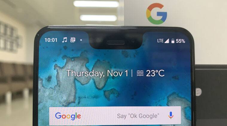 Google Pixel 3 Lite images and key specifications leaked