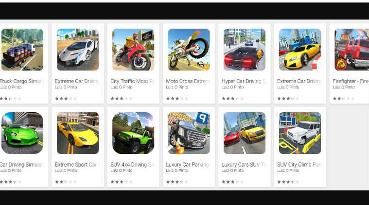 Google removes 13 malware apps from Play store: Report