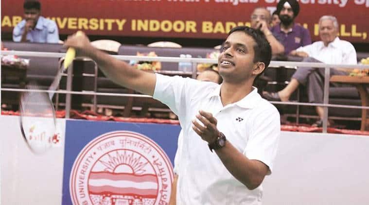 Gopichand, Pullela Gopichand, Badminton coach, Coach of Saina, Sindhu, Badminton players, Indian Express