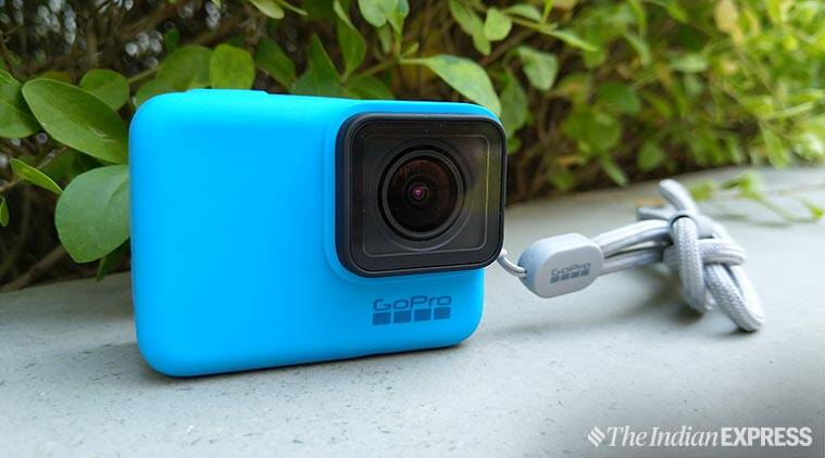 GoPro Hero 7 Black: The top five features of the new action