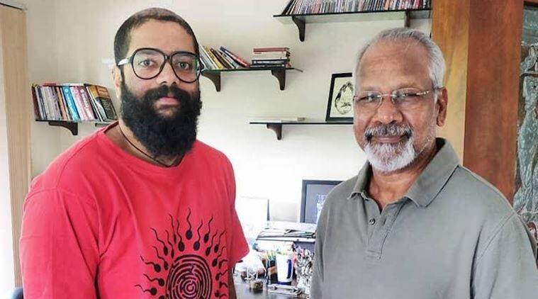 govind and mani ratnam