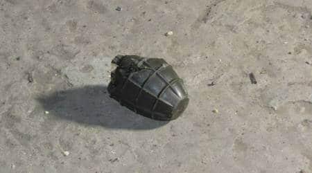 Grenade kills at least 7 at wedding party in Sudan's capital