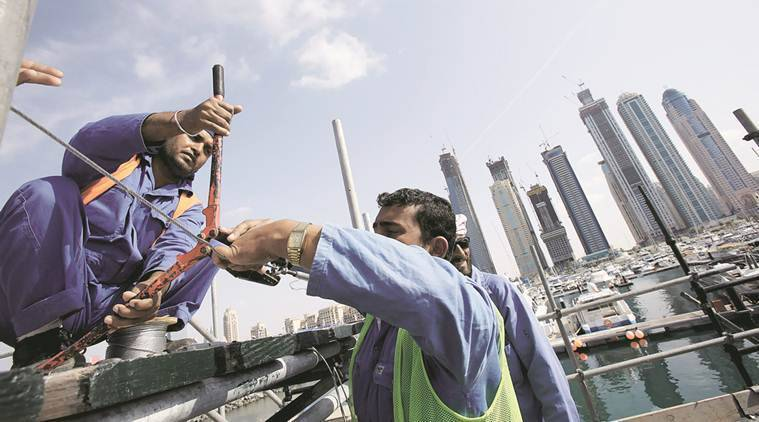 Nearly 10 workers died every day in Gulf during last six years: report