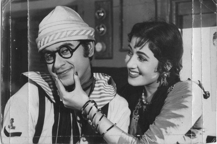 kishore kumar comedy movies