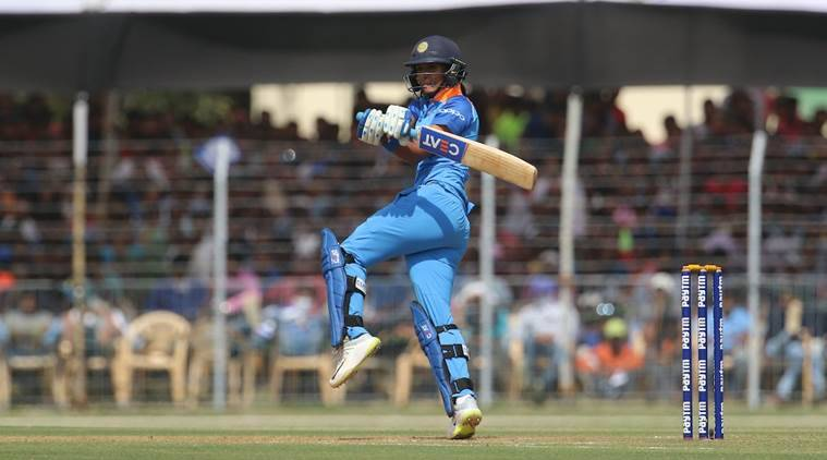 Handling pressure will be key in World Cup: Harmanpreet Kaur