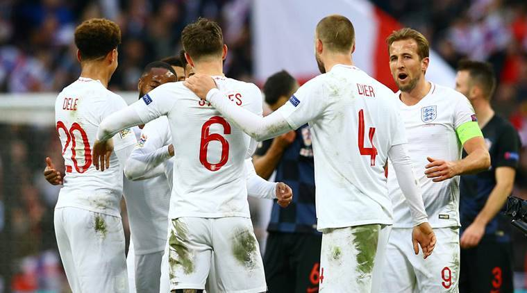 UEFA Nations League: Who has qualified, who has been relegated and what comes next?