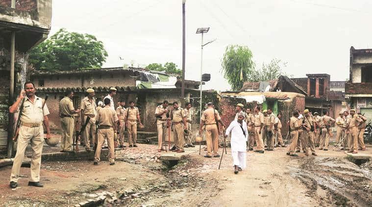 Hashimpura killings, Hashimpura custodial killings, UPPAC, Uttar Pradesh custodial killings, vibhuti narain rai, indian express column