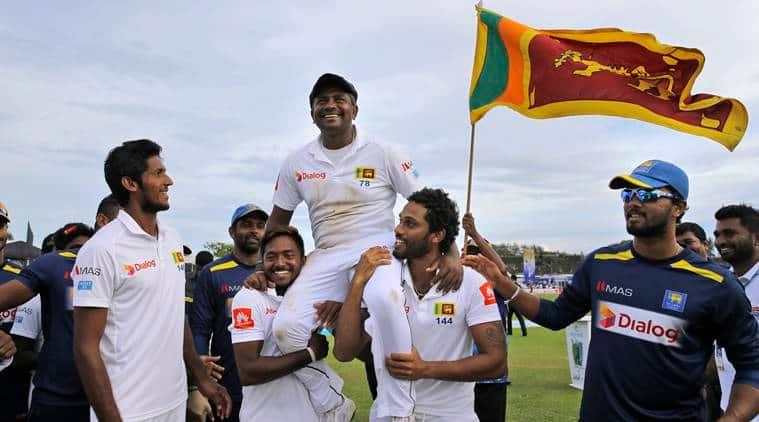 Rangana Herath, Rangana Herath sri lanka, Rangana Herath career, Rangana Herath retires, Rangana Herath retirement, Herath galle, Rangana Herath stats, sri lanka vs england, cricket news, indian express news