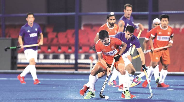 Hockey World Cup: In absence of big stars, onus on support ...