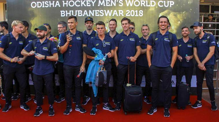Hockey World Cup: Title-holders Australia eyeing another good show to keep funds flowing