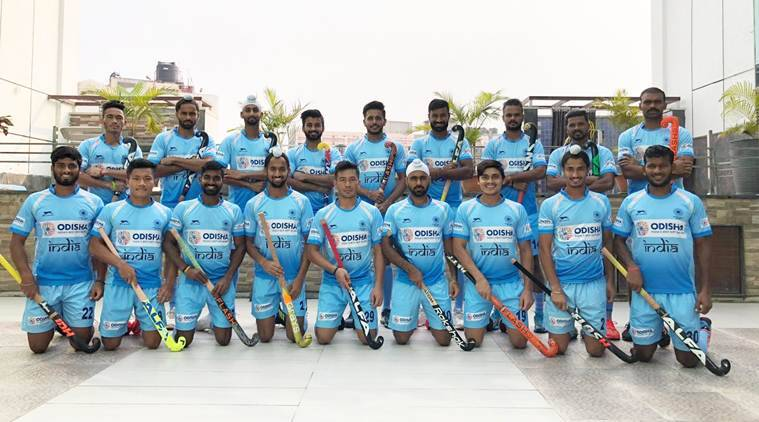Hockey World Cup: Rupinder Pal, SV Sunil excluded from India's squad