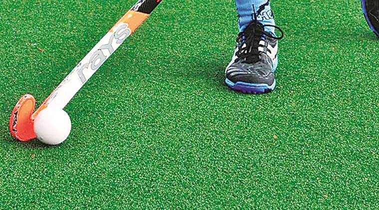 indian men's hockey, hockey goalkeeper Akash Anil Chikte, Akash Anil Chikte ban, Akash Anil Chikte doping, Akash Anil Chikte steroid, National Anti-Doping Agency , NADA, indian express