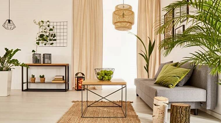Rearranging living space tricks healthier lifestyle