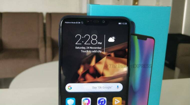 Honor 8C first impressions: Can it take on Xiaomi Redmi Note