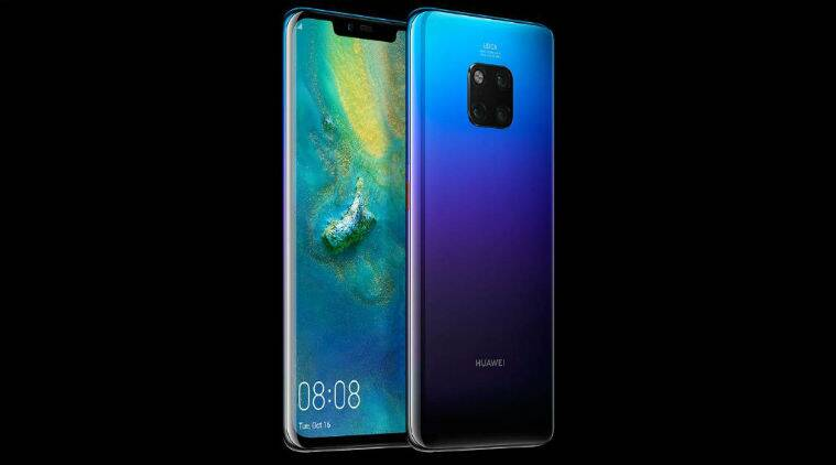 Realme U1 Huawei Mate 20 Pro Oppo A7 And More Top Mobiles To