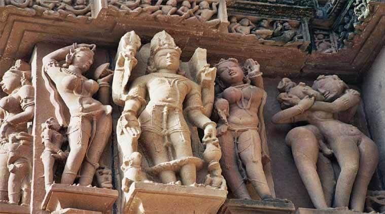 London: Idols stolen from Swaminarayan Temple
