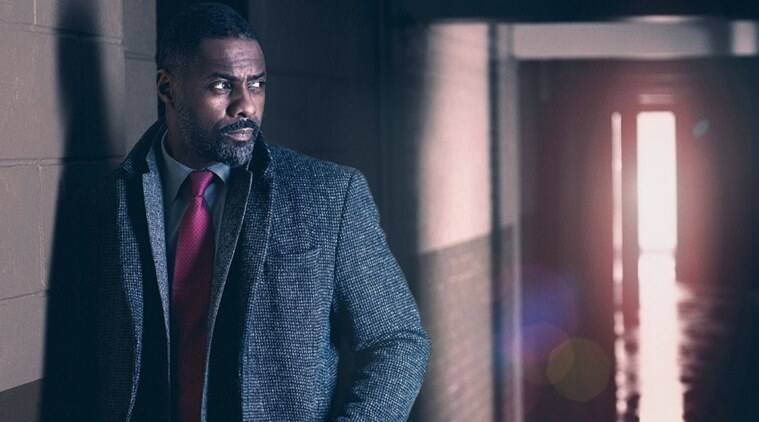 Idris Elba Is People's Sexiest Man Alive 2018!