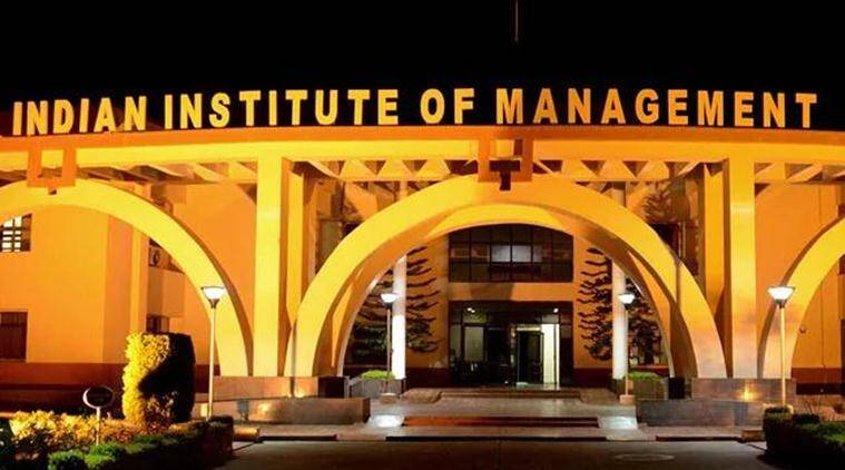 Senior executives can now apply to be IIM director