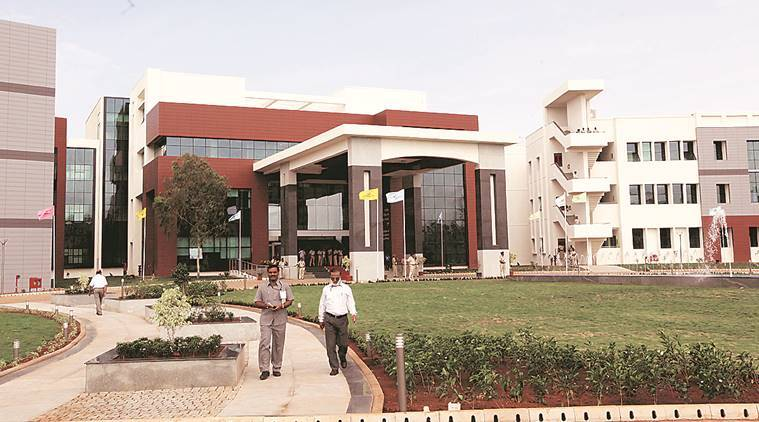 'Missing trees' on campus: Former IISER scientist to knock on PMC's doors