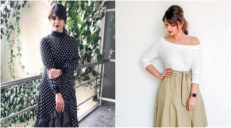 Ileana D'Cruz, Ileana D'Cruz latest photos, Ileana D'Cruz fashion, Ileana D'Cruz latest news, Ileana D'Cruz contemporary outfts, Ileana D'Cruz latest pics, celeb fashion, bollywood fashion, indian express, indian express news