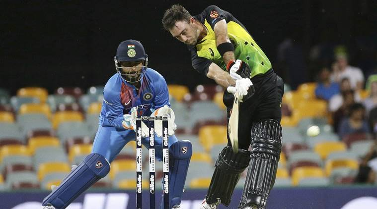India vs Australia: Twitterati reacts to India's four-run loss in first T20I