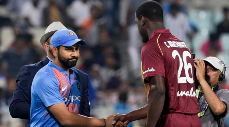 Ind vs WI, India vs West Indies 2nd T20 Live Cricket Score Streaming Online