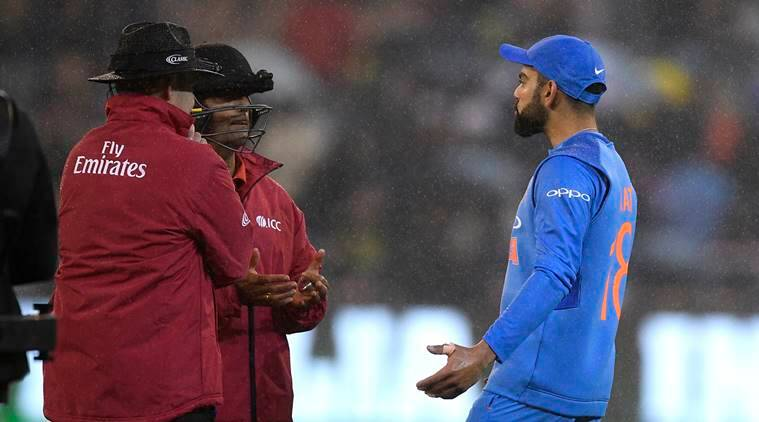 India Vs Australia 2nd T20 Highlights Ind Vs Aus Match Abandoned